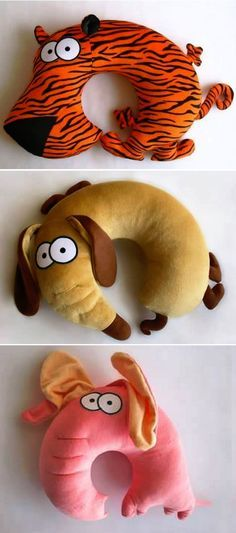 Animal Toys - Tutorial - print the picture/drawing