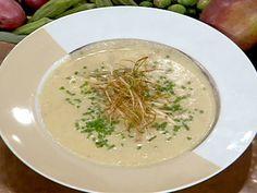 Potato Leek Soup Recipe : Emeril Lagasse : Food Network - FoodNetwork.com