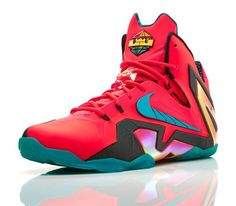 Nike Lebron11 Elite Hero