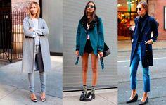 Todas las claves de estilo para elegir el abrigo ideal. #consejosdeestilo #abrigos #asesoriadeimagen #personalshopper