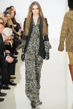 Rachel Zoe Fall 2012 Ready-to-Wear Collection Photos - Vogue