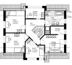 Fertighaus Massivhausbau Lüdinghausen Senden Dülmen Selm Drensteinfurt Co Stommel Haus, Aesthetic Value, Construction, Outdoor Settings, Garden Planning, Diy Home Decor, House Plans, About Me Blog, Floor Plans