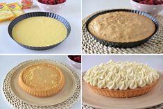 Deserts, Pie, Food, Pies, Torte, Cake, Fruit Cakes, Essen, Postres