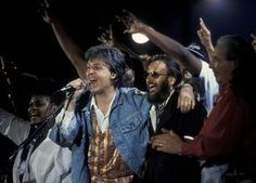 Paul McCartney - A Life in Pictures Pictures - Together Again | Rolling Stone