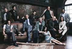 annie leibovitz groups - Google Search
