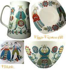 Image result for norwegian ceramics