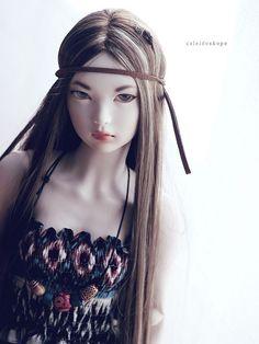 My Doll.