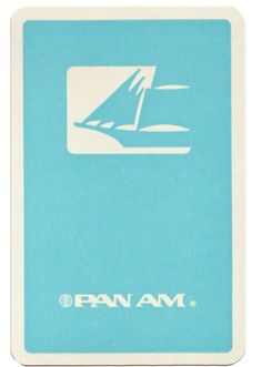card_PanAm by delicious Industries, via Flickr