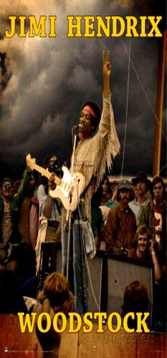 1969 Woodstock