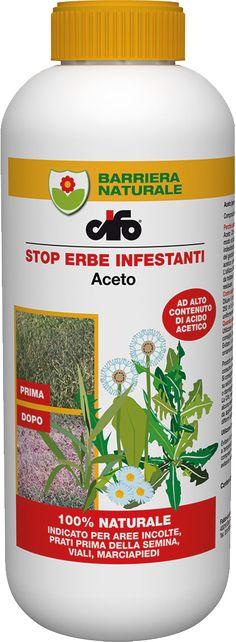 PERCHÈ USARLO ACETO è un prodotto naturale in grado di favorire, in modo ecologico, il collasso strutturale dei tessuti delle Read More