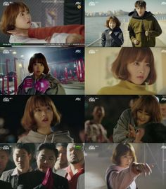 Added episodes 7 and 8 captures for the Korean drama 'Strong Woman Do Bong-soon'.
