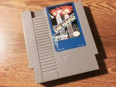 Die Hard for NES