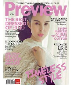 The most comprehensive source for fashion, beauty, parties and celebrity style in the Philippines. Elin Kling, City Shorts, Pretty Face, White Lace, Behind The Scenes, Cool Designs, Makeup, Artist, Magazines