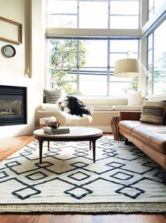 How To Choose The Right Rug For Every Room U2014 Loloi Rugs