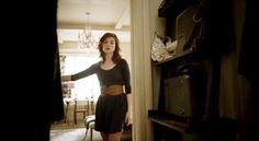 Allison, please give me your closet.