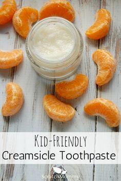 Kid-Friendly Creamsi