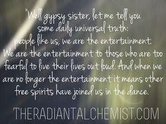 http://wp.me/p6NXx6-9X Big Sister Blog at www.theradiantalchemist.com
