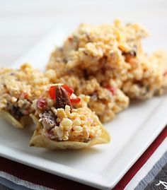 Pimento Cheese with pecans