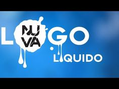 Logo Liquido After Effects Tutorial - YouTube