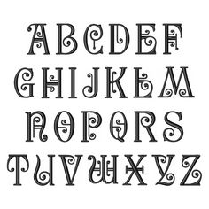 Embroidery Patterns Styles Embroidery Fonts: Musical Font inches H Hand Lettering Alphabet, Doodle Lettering, Calligraphy Alphabet, Lettering Styles, Typography Fonts, Lettering Design, Fancy Fonts Alphabet, Alphabet Letters, Embroidery Fonts