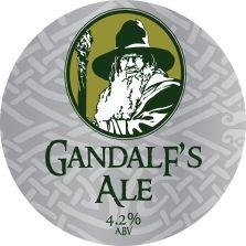 Gandalf's Ale