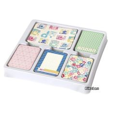 American Crafts - Project Life - Core Kit - Maggie Holmes