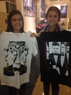 Justin Timberlake - December 5, 2013