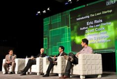 Instagram And Intuit Founders Discuss Lean Startups, Pivots, And What Makes A ProductSuccessful