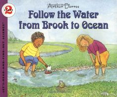 Follow the Water from Brook to Ocean (Let's-Read-and-Find-Out Science 2): Arthur Dorros: 9780064451154: Amazon.com: Books