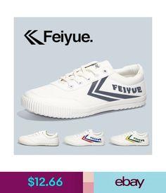 da29759e5f  12.66 - 2017 Feiyue 8308 Casual Shoes Kungfu Men And Women Shoes  ebay   Fashion
