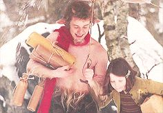 gif * The Chronicles of Narnia lucy pevensie james mcavoy narnia mr tumnus the chronicles of narnia: the lion the witch and the wardrobe mygif:tconarnia Narnia Lucy, Aslan Narnia, Mr Tumnus, Lucy Pevensie, Book Authors, Books, Chronicles Of Narnia, James Mcavoy, The Shining