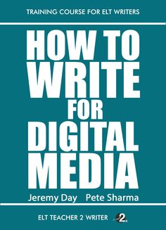 New e-book is now available!!! Co-written with Jeremy Day...