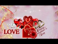 Валентинка. Видео Валентинка. Валентинка для любимых. С днём влюблённых