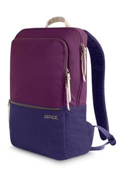 "STM - Grace Pack 15"" Laptop Backpack"
