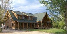 Papa Bear Family Reunion Lodge