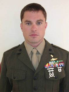 Master Sgt. Thomas Saunders served as a team chief for 2d Marine Special Operations Battalion, U.S. Marine Corps Forces, Special Operations Command, Camp Lejeune, North Carolina.
