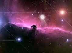 Horsehead nebula beautiful!