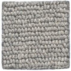 Lisburn Chunky Loop Pile 100% Pure new wool Carpet - Cavalier Bremworth