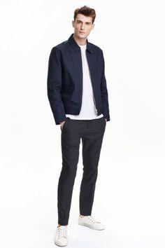 Pantalon de costume jogger | H&M