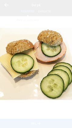 Avocado Egg, Cottage Cheese, Cucumber, Zucchini, Food And Drink, Gluten Free, Favorite Recipes, Baking, Vegetables