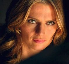 Ohhh man, somebody's in for some serious Beckett BAMF!