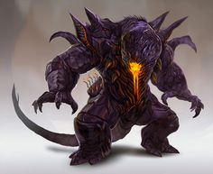 """""""Lava Spewer 3"""" by Dave (Davesrightmind) 