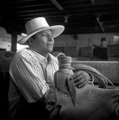 Adam Jahiel's 'The Last Cowboy' Captures The American Cowboys Of The Western Great Basin (PHOTOS)