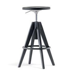 Barstool Arki-Stool design Pedrali R&D