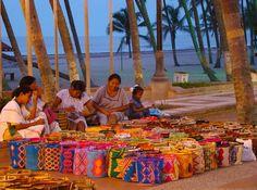 Novidades - Looks com Wayuu - KANAS - Wayuu Bolsas