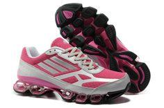 b5063b7130eec Adidas Bounce Titan 5 V Womens Pink White Sport Running Shoes adidas bounce  review Regular Price