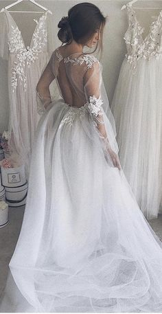 Wedding Gown by Ulyana Aster. Gold Coast, Australia