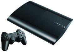 Sony Computer Entertainment Playstation 3 12GB System Sony http://www.amazon.com/dp/B00E369SDM/ref=cm_sw_r_pi_dp_p.EUwb1MFM4BT