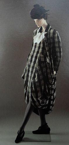 John Galliano 1987 bath fashion museum 75d8a101ea