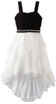 c31ed9332 Ruby Rox Girls Dress